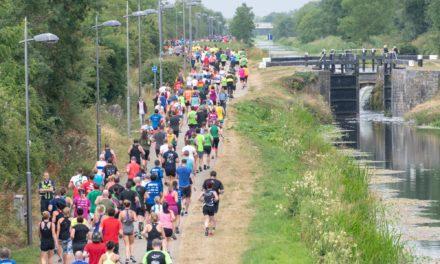 Clondalkin hosts first stage in Dublin Marathon Race Series