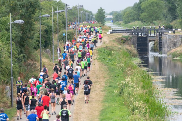 Clondalkin Dublin Marathon Race Series