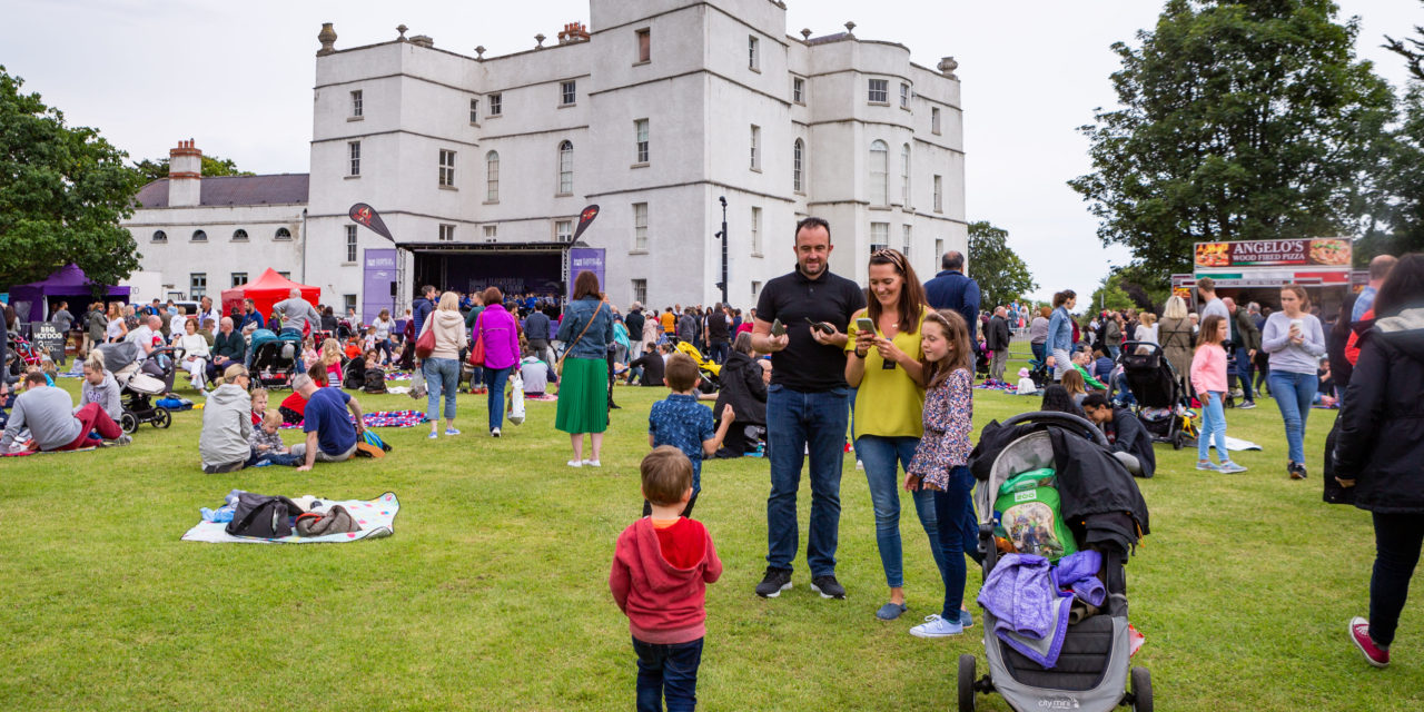 Flavours of South Dublin Food and Family Fun Festival A Great Success