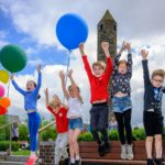 The Round Tower Visitor Centre Clondalkin marks its second birthday