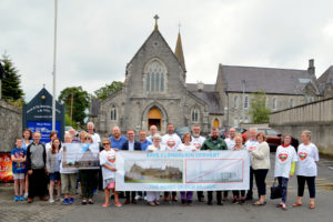 Save Clondalkin Convent