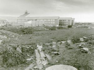 South Dublin Co Co Headquarters construction 1994