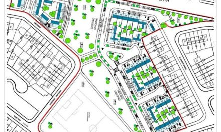41 new social homes for Clondalkin