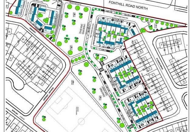 41 new social homes for Clondalkin