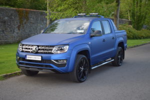 VW Amarok Newsgroup Motoring