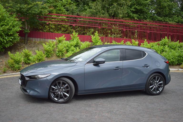 Mazda Newsgroup Motoring