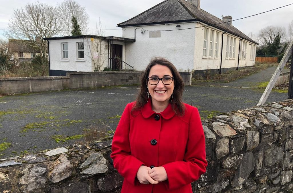 Building Purchased for €1m Saggart Community Centre