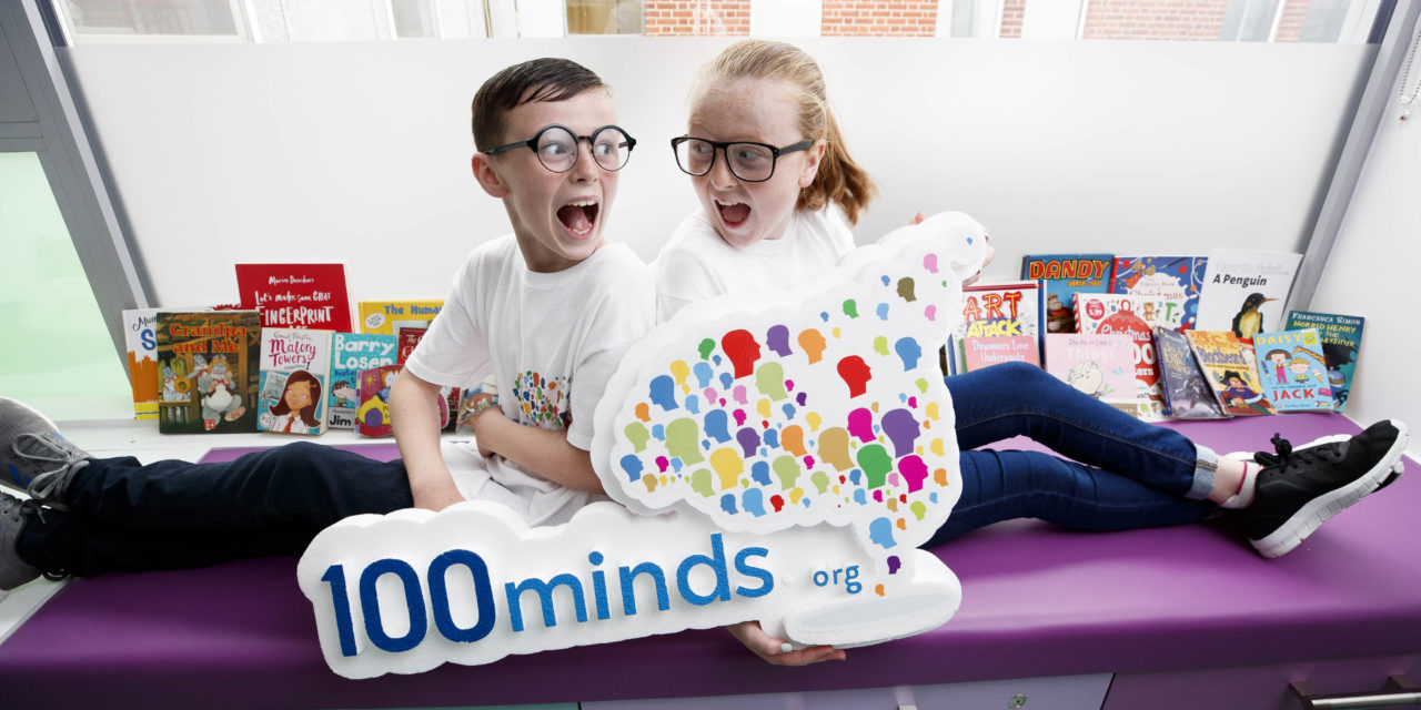 100 Minds For Temple Street