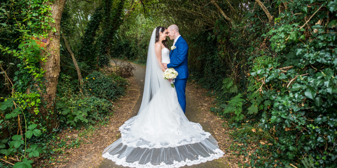 WEDDINGS AT THE ARKLOW BAY HOTEL