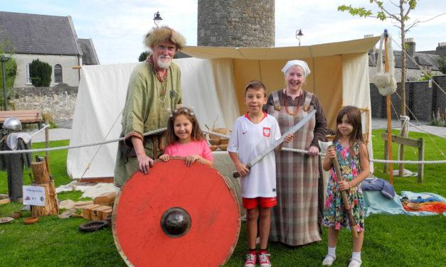 Heritage Week In Clondalkin A Great Success