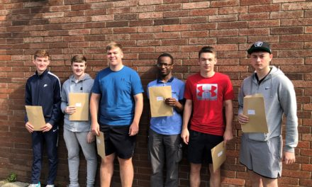 Leaving Certificate Results 2019