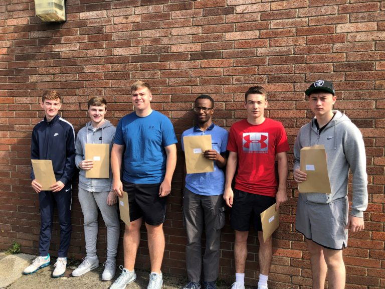 Greenhills Leaving Certificate Results