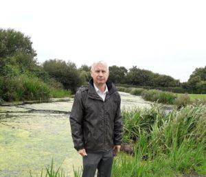 Welfare Fish Kingswood Park