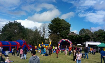 Shackleton Park Family Day Lucan