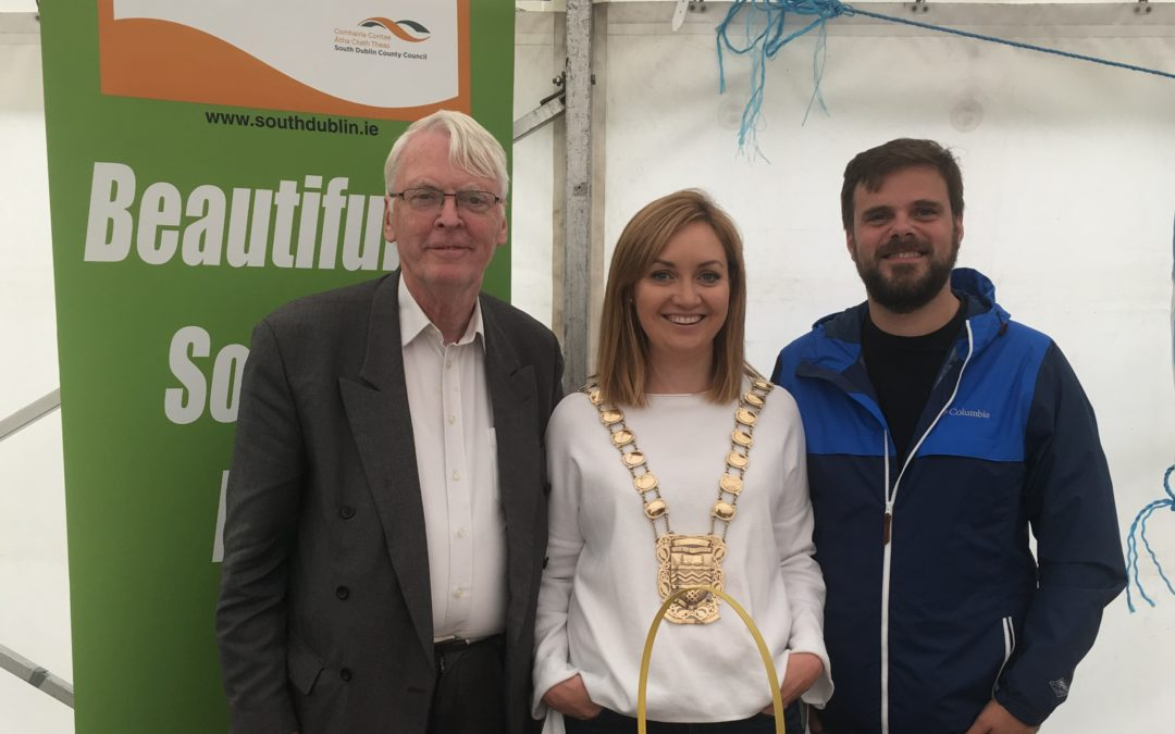 Friarstown Allotments Open Day