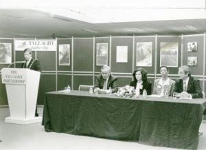 Nostalgic with Newsgroup Tallaght Partnership 1994