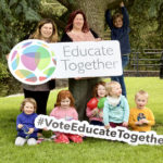 #VoteEducateTogether Campaigns Begin