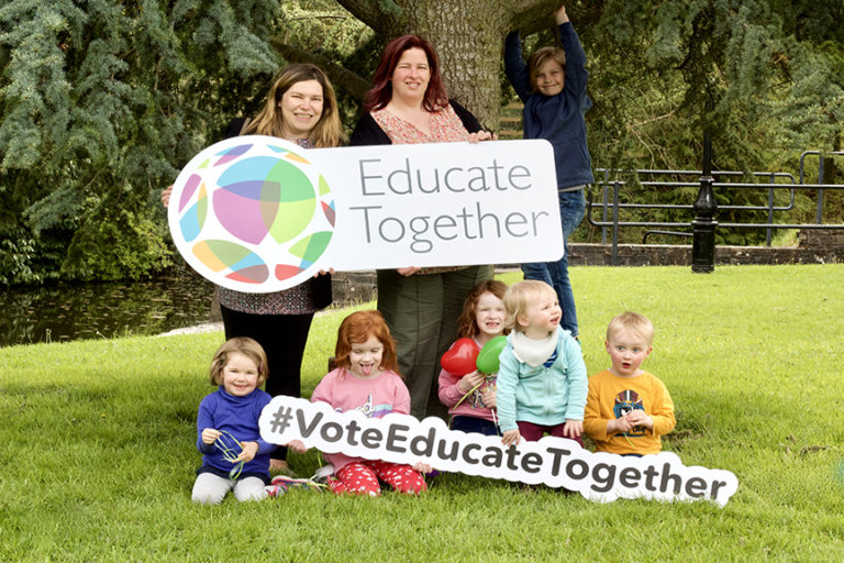 Educate Together Saggart Citywest