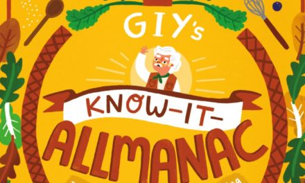 Win a School Garden with GIY's 'Know It All' Championship