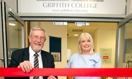 Griffith College City Centre Officially Opens