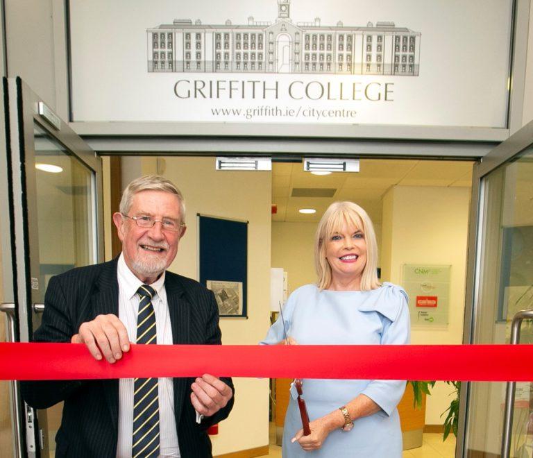 Griffith College Dublin City Centre
