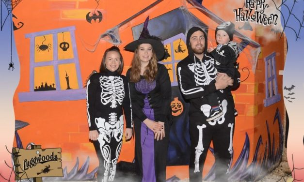 Halloween 2019 at Luggwoods