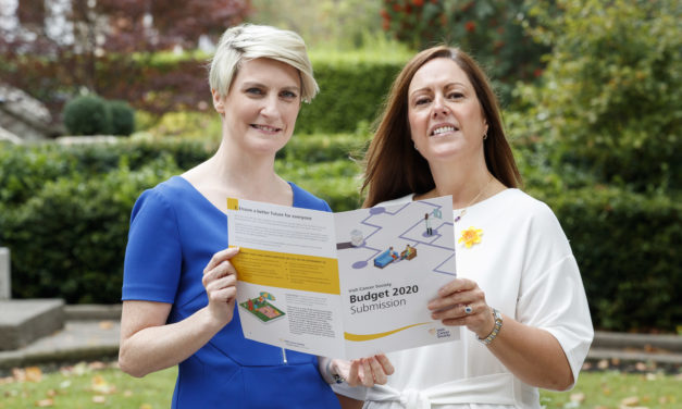 National Cancer Strategy Call For Investment