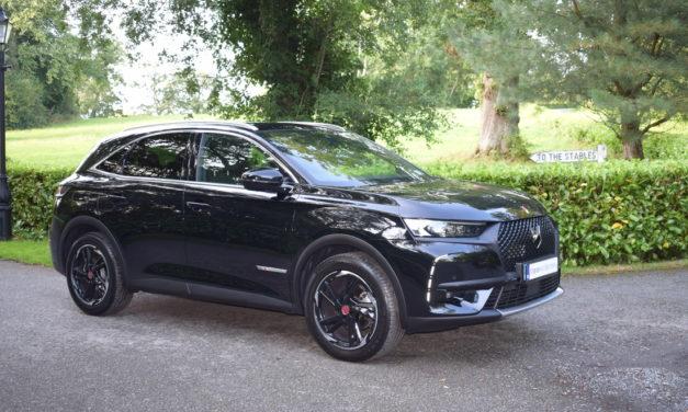 Motoring Column: New DS7 CROSSBACK SUV – A 'Different Spirit'.