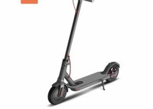escooter dublin