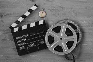 Budding filmmakers sustainable energy ideas