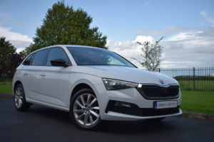 Skoda Scala Newsgroup Motoring