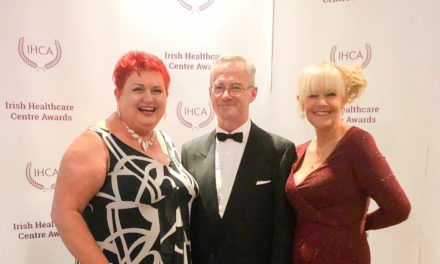 CRC Firhouse Day Centre wins Prestigious Award