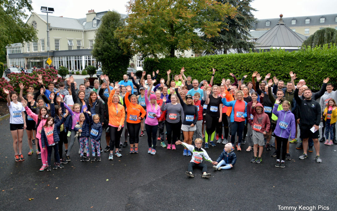 Citywest Gym 5K Fun Run