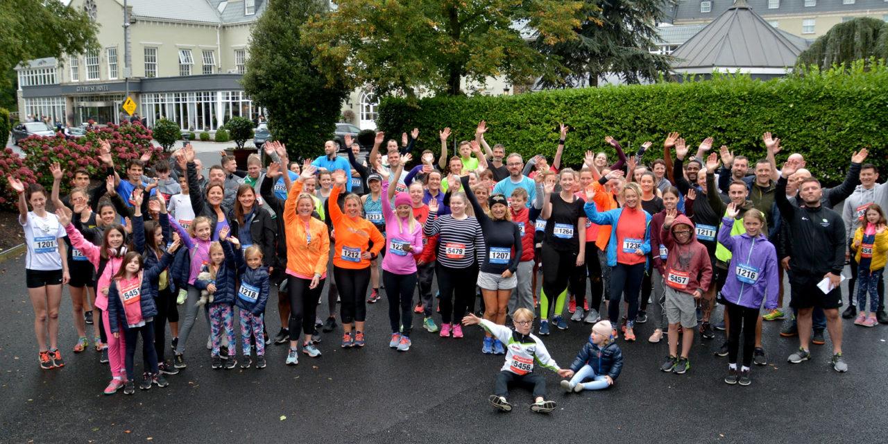 Citywest Gym 5K Fun Run