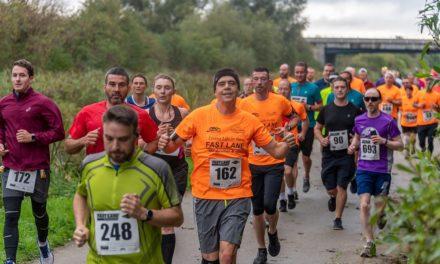 FASTLANE half marathon and 10k event in Clondalkin