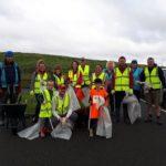 Dodder Valley Litter Mugs Clean Up