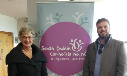 South Dublin Comhairle na nÓg AGM