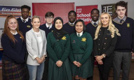 Griffith College Launch STEAM Bursary for DEIS Schools
