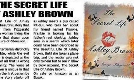 Ashley Brown Sequel – The Promise Maker Is Released