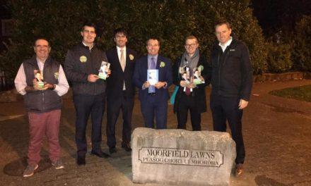 Cllr. Shane Moynihan to contest Dublin Mid-West bye election