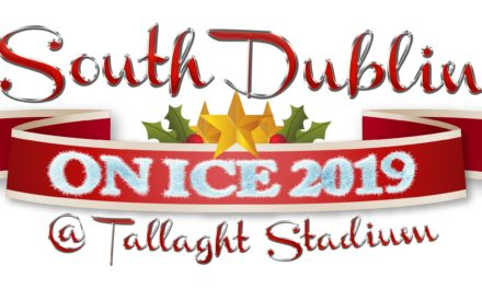 Win Win Win with Newsgroup and South Dublin On Ice 2019