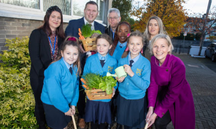 Agri Aware launches Incredible Edibles 2020 – A novel way to get 7 a day!