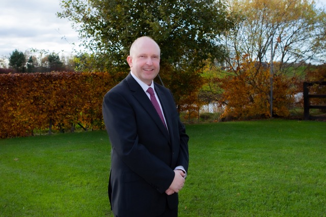 Tallaght auctioneer elected chair of Real Estate Alliance
