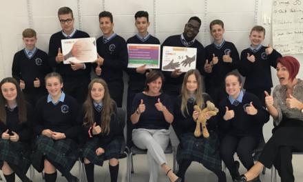 Lucan Schools Embark On RP Project