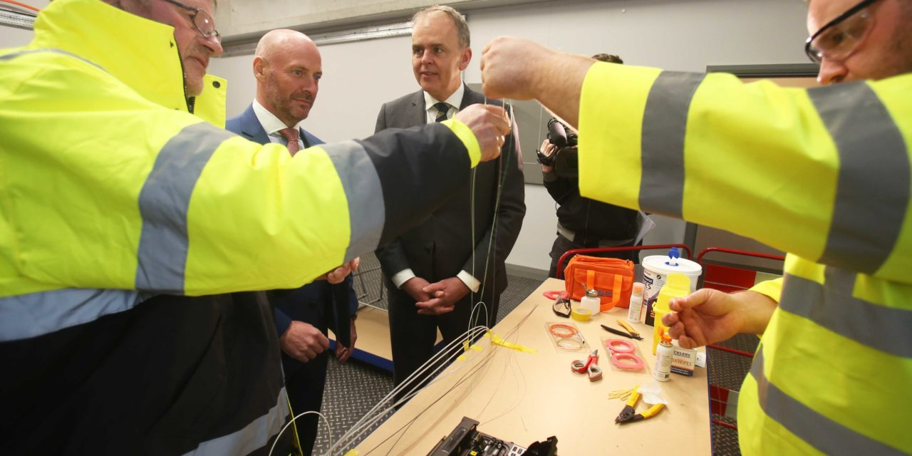 600 jobs a huge boost for Rathcoole