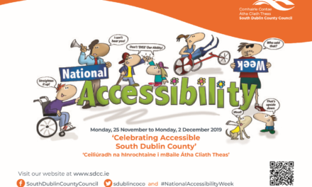 National Accessibility Week 2019