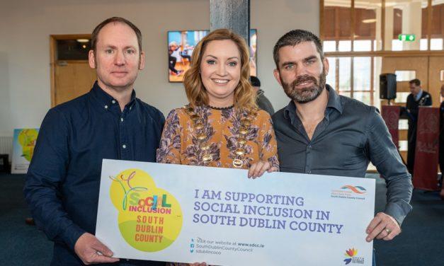 Social Inclusion Festival 2019 – 'Le Chéile'
