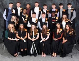 Foroige Graduates Leadership for Life Programme