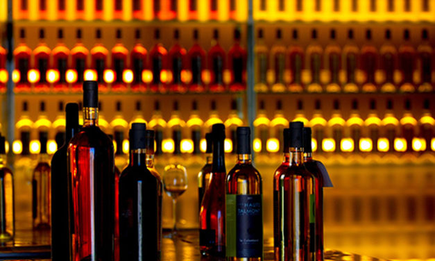 New restrictions on advertising of alcohol