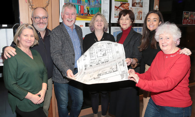 'Jingle and Mingle' for Deansrath Family Centre